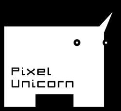 Pixel Unicorn
