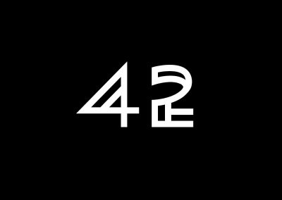 42 - Imagen corporativa