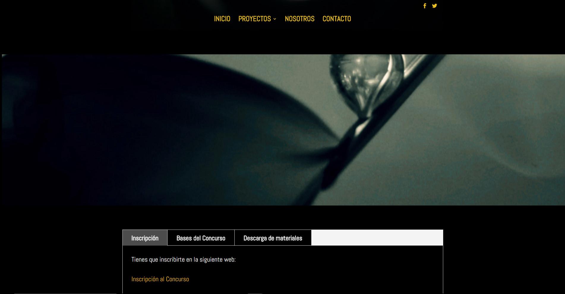 Tercera Planta Films - Web 360VLCNEGRA - Capturas de pantalla 6