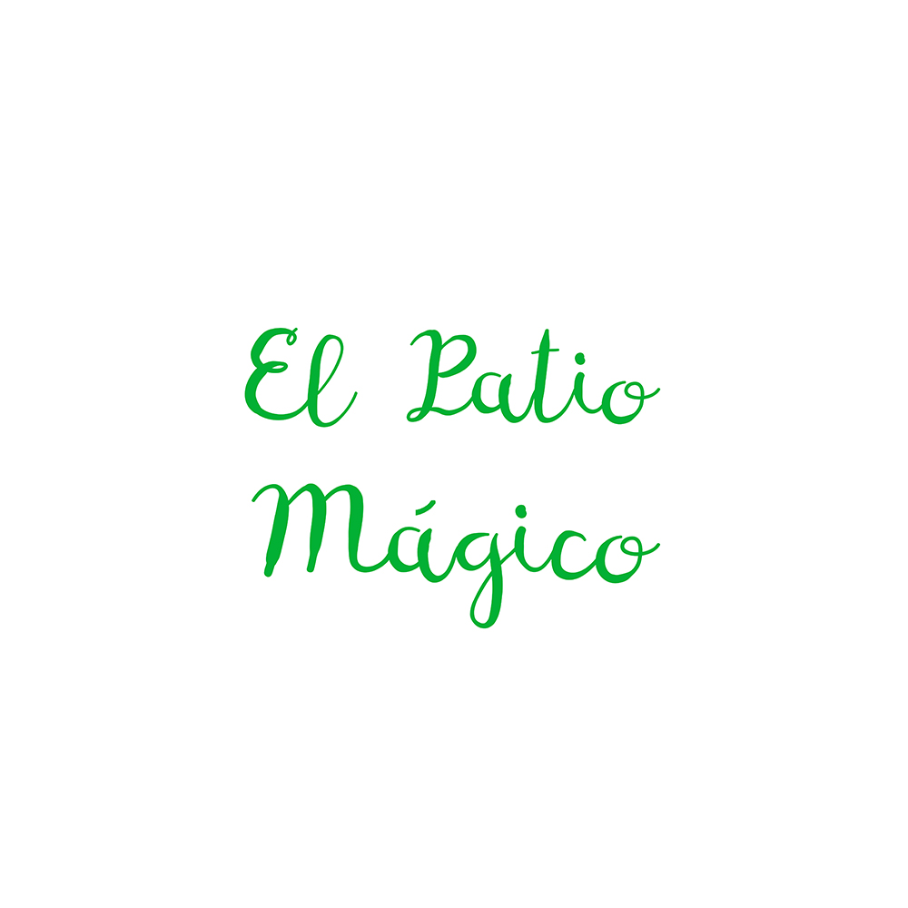 El Patio Magico - Logotipo 3-3_P