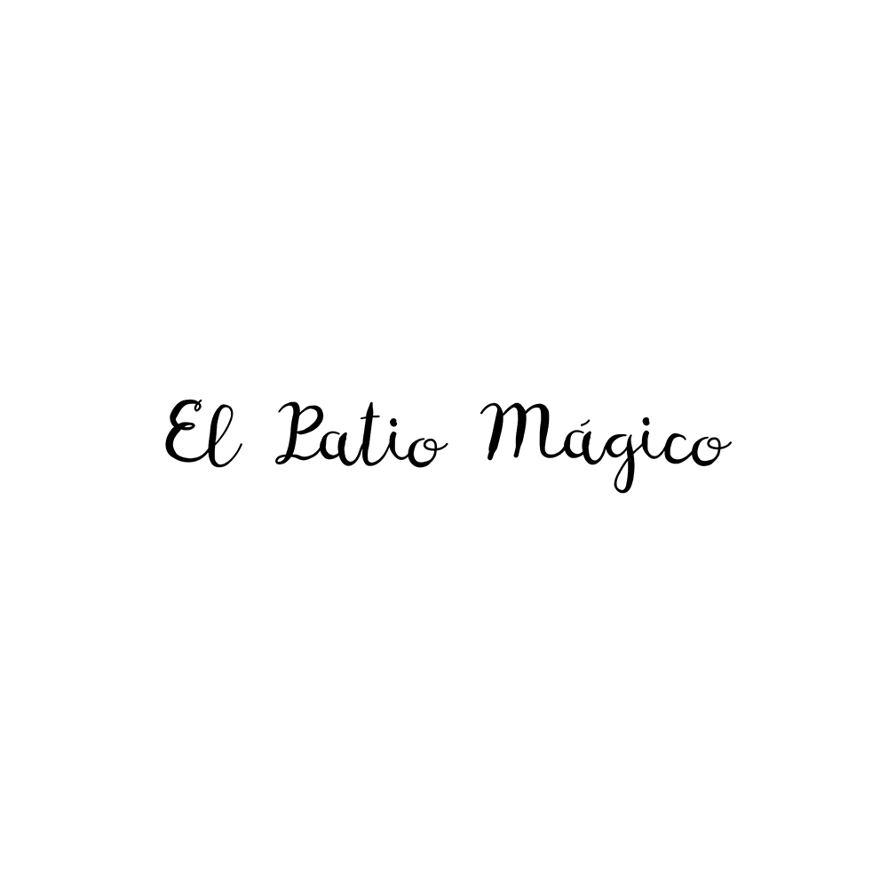 El Patio Magico - Logotipo 3-6_P